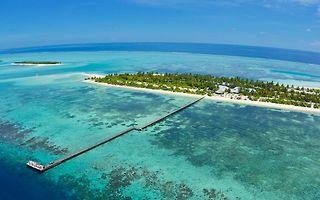 Hoteller Lejligheder I Maldiverne Alle Indkvarteringer I Maldiverne